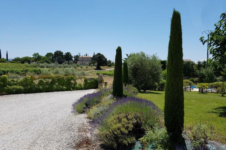 Holiday homeFrance - Provence-Alpes-Côte d'Azur: villa Fourniguières  [8]