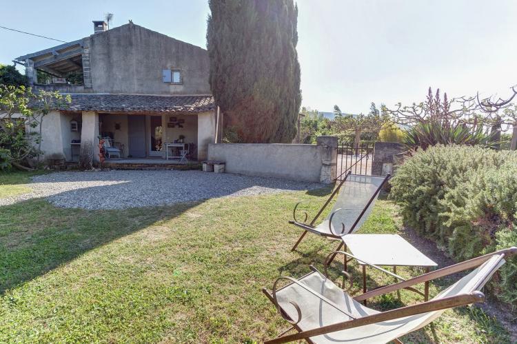 Holiday homeFrance - Provence-Alpes-Côte d'Azur: Le Figuier  [2]