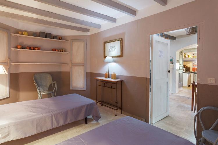 Holiday homeFrance - Provence-Alpes-Côte d'Azur: Le Figuier  [16]