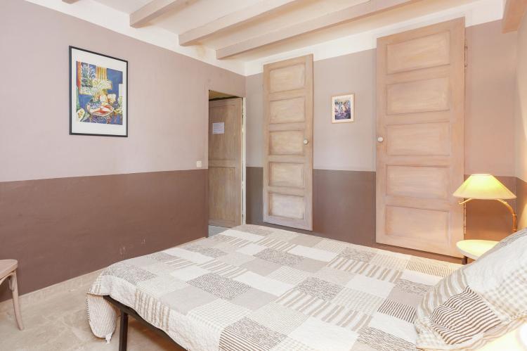 Holiday homeFrance - Provence-Alpes-Côte d'Azur: Le Figuier  [13]