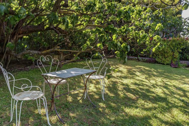 Holiday homeFrance - Provence-Alpes-Côte d'Azur: Le Figuier  [24]