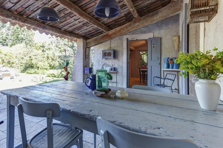 Holiday homeFrance - Provence-Alpes-Côte d'Azur: Le Figuier  [20]