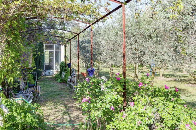 Holiday homeFrance - Provence-Alpes-Côte d'Azur: Le Figuier  [23]