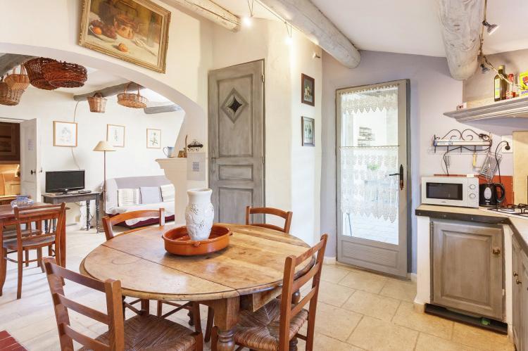 Holiday homeFrance - Provence-Alpes-Côte d'Azur: Le Figuier  [11]