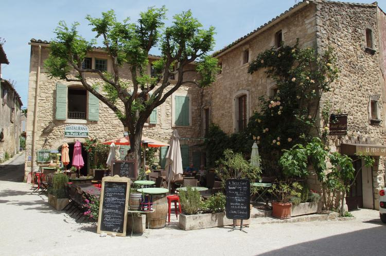 Holiday homeFrance - Provence-Alpes-Côte d'Azur: Le Murier  [29]