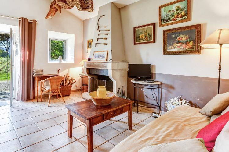 Holiday homeFrance - Provence-Alpes-Côte d'Azur: Le Murier  [6]