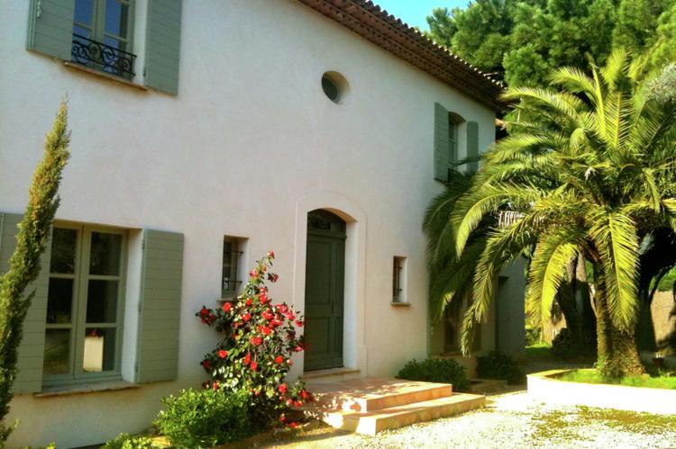 FerienhausFrankreich - Provence-Alpes-Côte d'Azur: Villa Fleur Rouge  [2]
