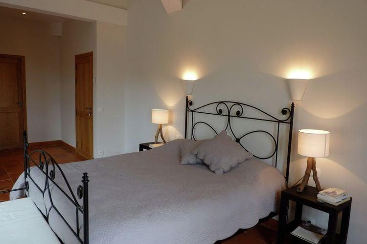 FerienhausFrankreich - Provence-Alpes-Côte d'Azur: Villa Fleur Rouge  [14]