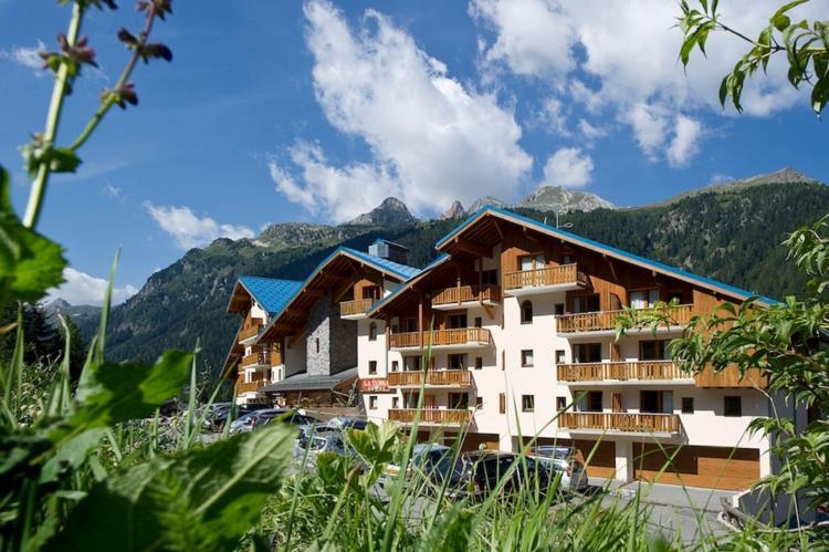VakantiehuisFrankrijk - Noord Alpen: Résidence La Turra 2  [2]