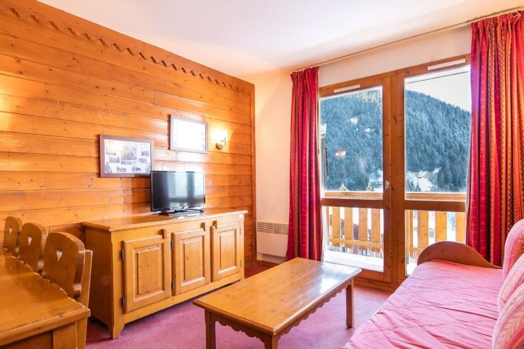 VakantiehuisFrankrijk - Noord Alpen: Résidence La Turra 2  [5]