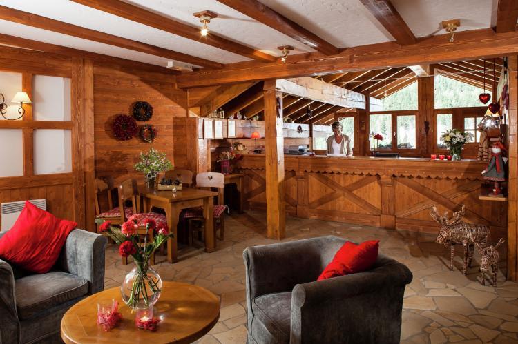 VakantiehuisFrankrijk - Noord Alpen: Résidence La Turra 2  [3]