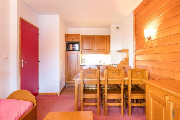 Holiday homeFrance - Northern Alps: Résidence La Turra 2  [6]
