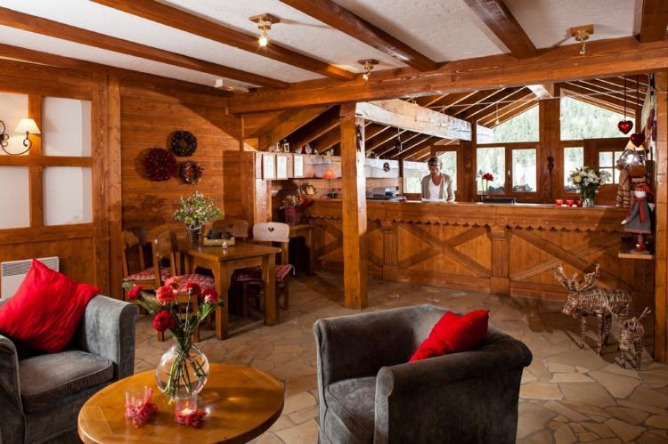Holiday homeFrance - Northern Alps: Résidence La Turra 2  [4]