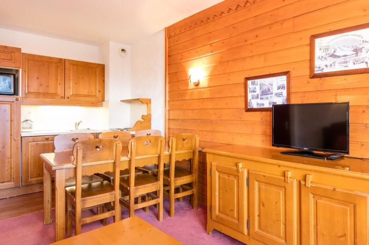 VakantiehuisFrankrijk - Noord Alpen: Résidence La Turra 2  [7]