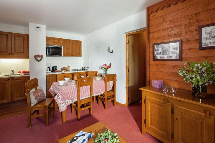Holiday homeFrance - Northern Alps: Résidence La Turra 1  [9]
