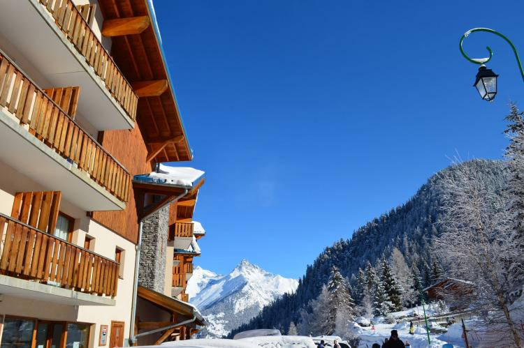 Holiday homeFrance - Northern Alps: Résidence La Turra 1  [4]