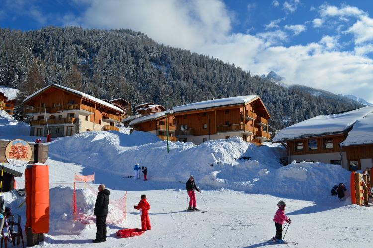 VakantiehuisFrankrijk - Noord Alpen: Les Chalets de la Ramoure 3  [3]