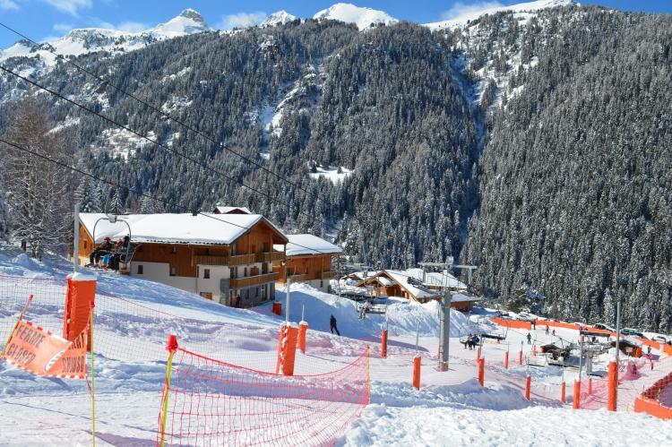 VakantiehuisFrankrijk - Noord Alpen: Les Chalets de la Ramoure 3  [2]
