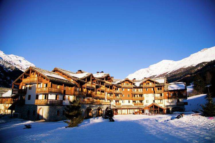 Holiday homeFrance - Northern Alps: Les Alpages de Val Cenis 2  [9]