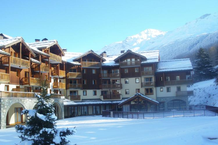 Holiday homeFrance - Northern Alps: Les Alpages de Val Cenis 2  [10]