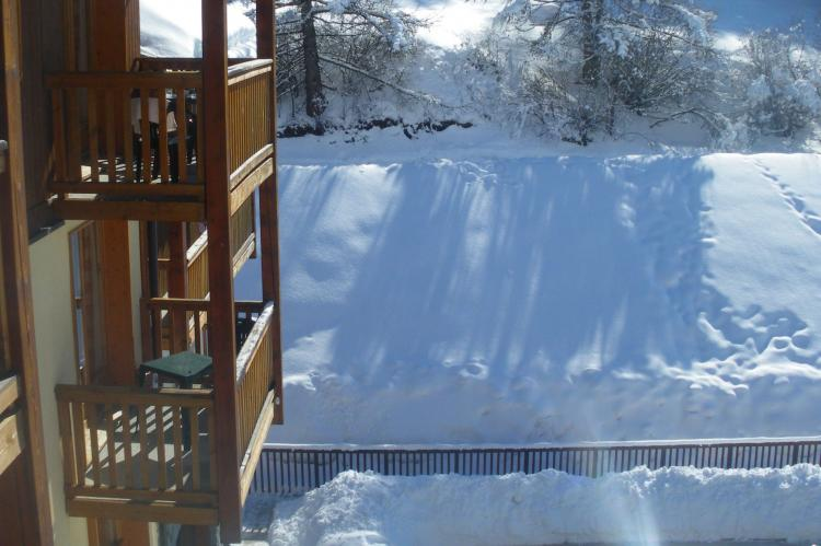 Holiday homeFrance - Northern Alps: Les Alpages de Val Cenis 2  [11]