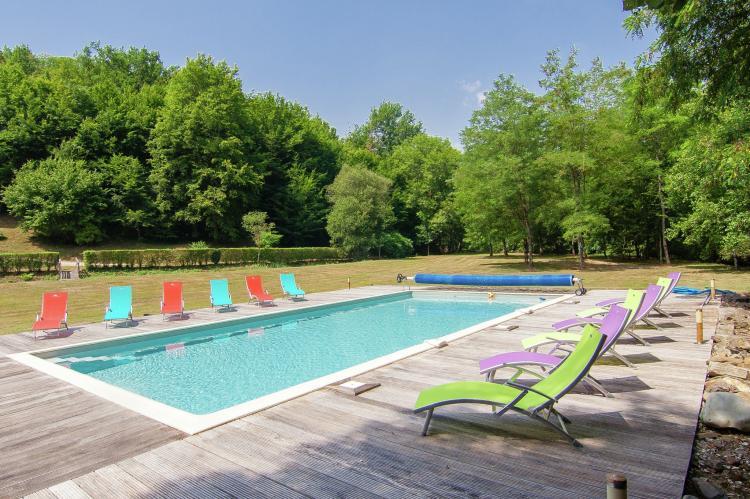 Holiday homeFrance - Dordogne: La Maison d'Amis du Bouc  [8]