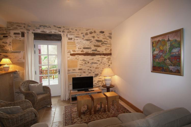 Holiday homeFrance - Dordogne: La Maison d'Amis du Bouc  [12]