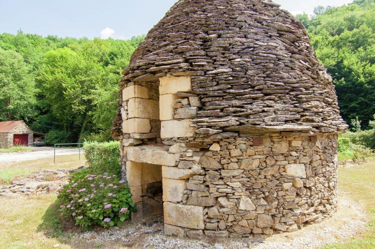 Holiday homeFrance - Dordogne: La Maison d'Amis du Bouc  [24]
