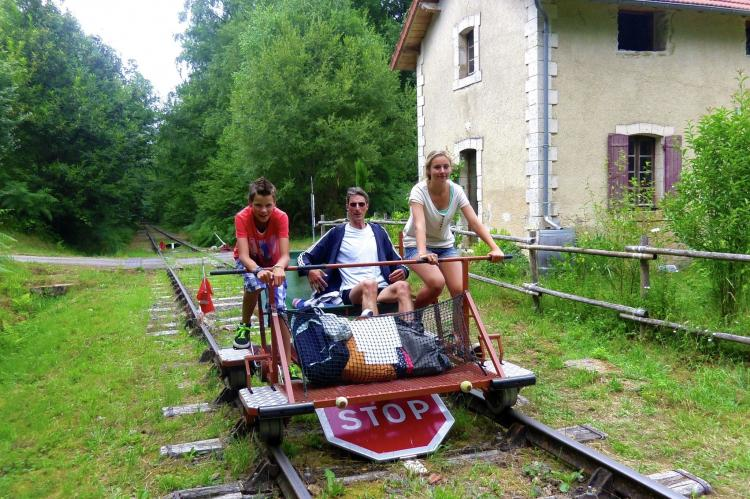 Holiday homeFrance - Dordogne: La Maison d'Amis du Bouc  [26]
