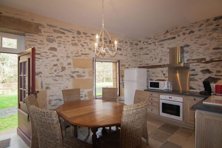 Holiday homeFrance - Dordogne: La Maison d'Amis du Bouc  [15]