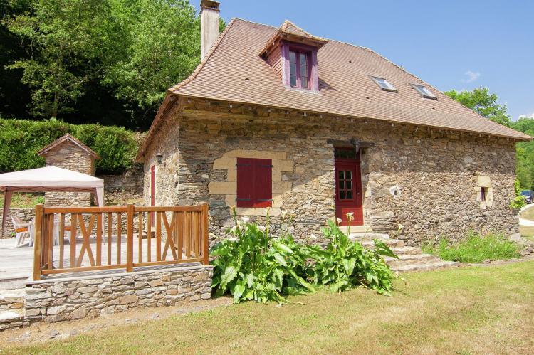 Holiday homeFrance - Dordogne: La Maison d'Amis du Bouc  [5]