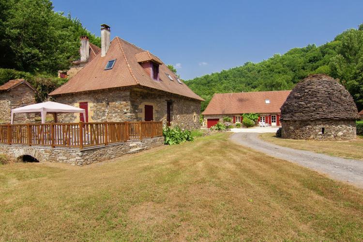 Holiday homeFrance - Dordogne: La Maison d'Amis du Bouc  [3]