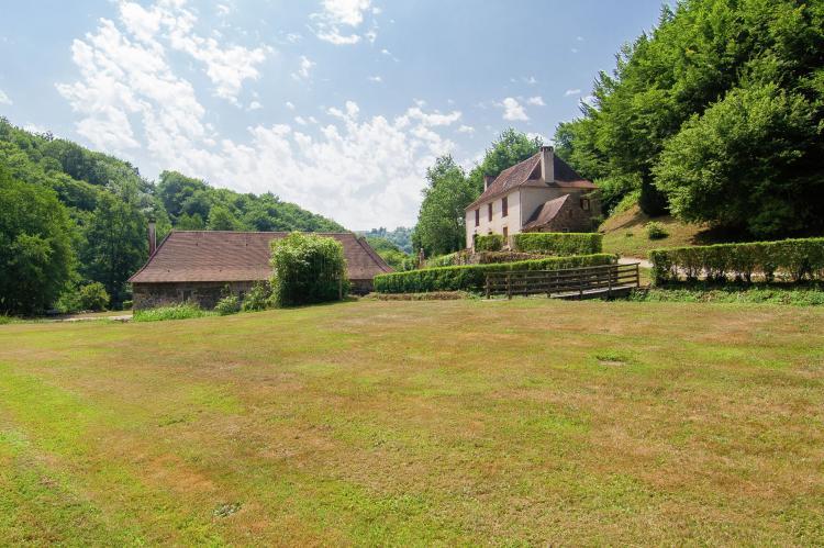 Holiday homeFrance - Dordogne: La Maison d'Amis du Bouc  [6]