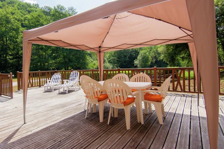 Holiday homeFrance - Dordogne: La Maison d'Amis du Bouc  [20]