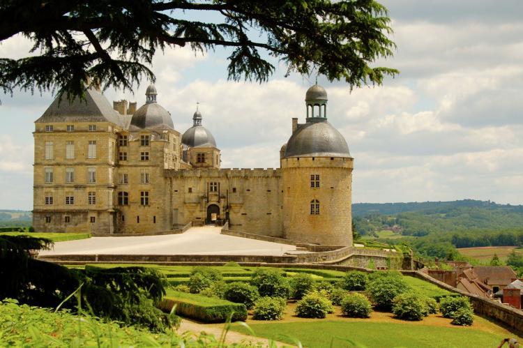 Holiday homeFrance - Dordogne: La Maison d'Amis du Bouc  [29]