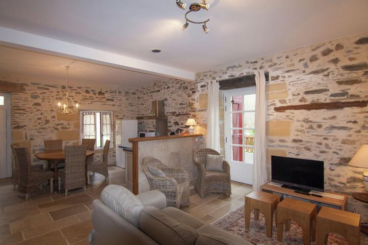 Holiday homeFrance - Dordogne: La Maison d'Amis du Bouc  [10]