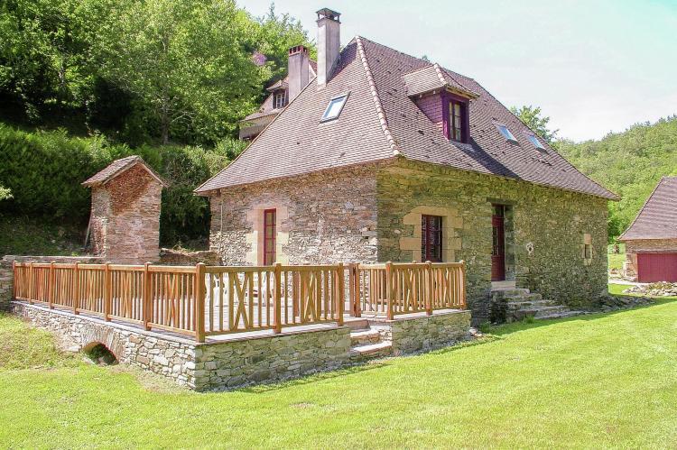 Holiday homeFrance - Dordogne: La Maison d'Amis du Bouc  [1]