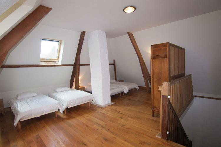 Holiday homeFrance - Dordogne: La Maison d'Amis du Bouc  [17]