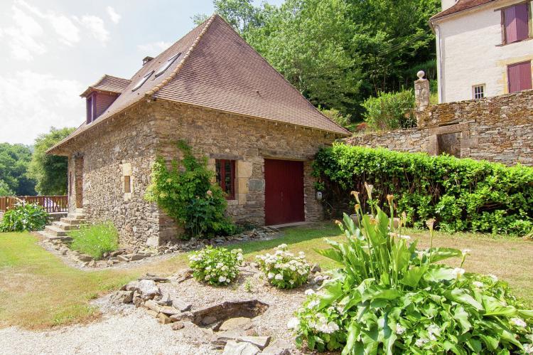 Holiday homeFrance - Dordogne: La Maison d'Amis du Bouc  [2]