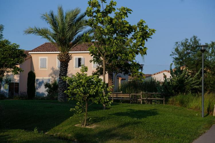 Holiday homeFrance - Languedoc-Roussillon: Le Domaine du Golf 7  [21]