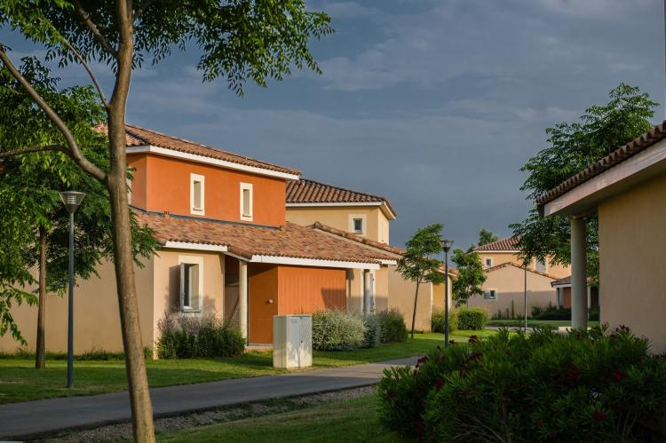 Holiday homeFrance - Languedoc-Roussillon: Le Domaine du Golf 7  [1]