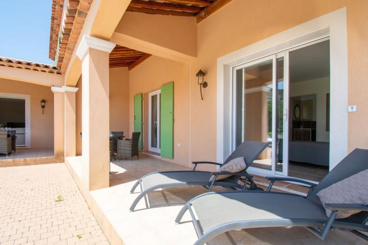 FerienhausFrankreich - Provence-Alpes-Côte d'Azur: Villa Dumas 8 personen  [31]