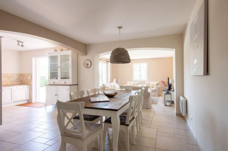 FerienhausFrankreich - Provence-Alpes-Côte d'Azur: Villa Dumas 8 personen  [3]