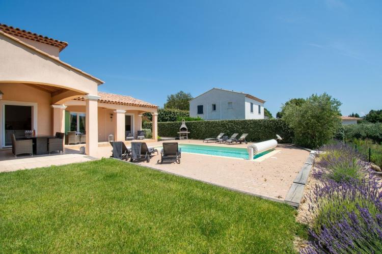 FerienhausFrankreich - Provence-Alpes-Côte d'Azur: Villa Dumas 8 personen  [33]