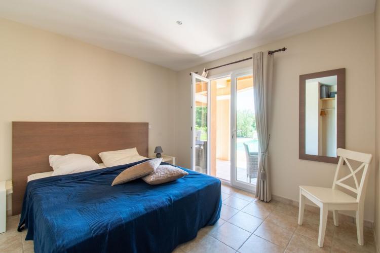 FerienhausFrankreich - Provence-Alpes-Côte d'Azur: Villa Dumas 8 personen  [18]