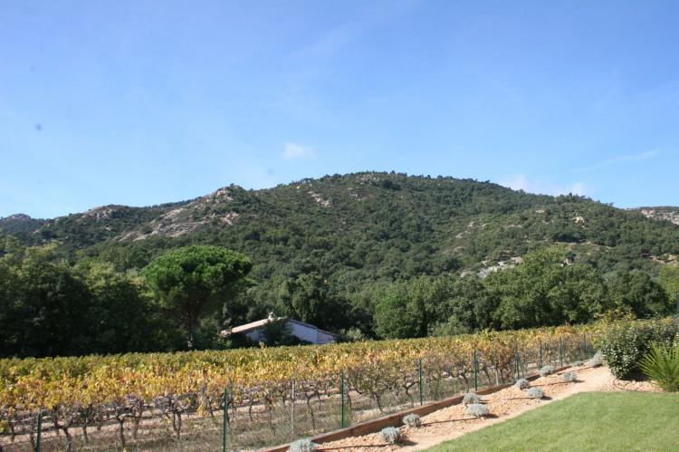 VakantiehuisFrankrijk - Provence-Alpes-Côte d'Azur: Villa Dumas 8 personen  [33]