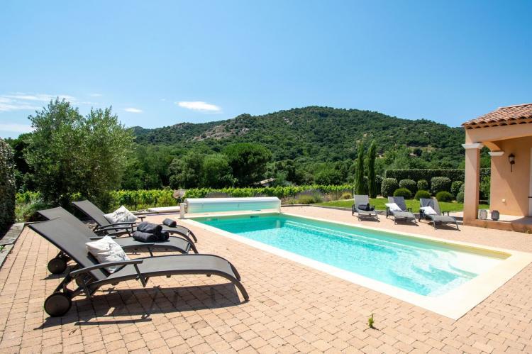 FerienhausFrankreich - Provence-Alpes-Côte d'Azur: Villa Dumas 8 personen  [7]