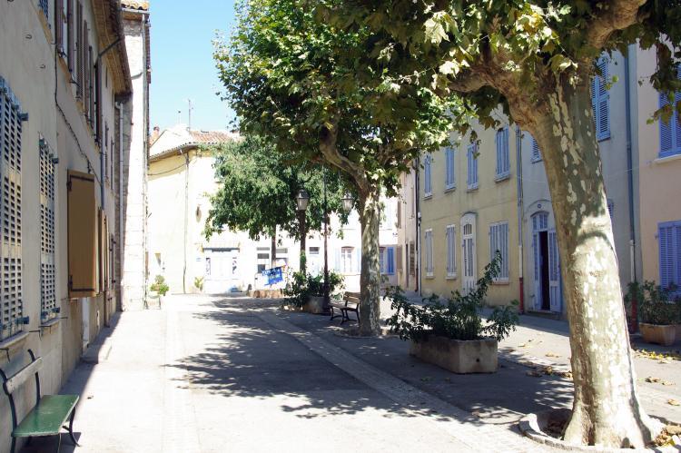 FerienhausFrankreich - Provence-Alpes-Côte d'Azur: Villa Dumas 8 personen  [38]
