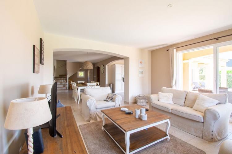 FerienhausFrankreich - Provence-Alpes-Côte d'Azur: Villa Dumas 8 personen  [10]