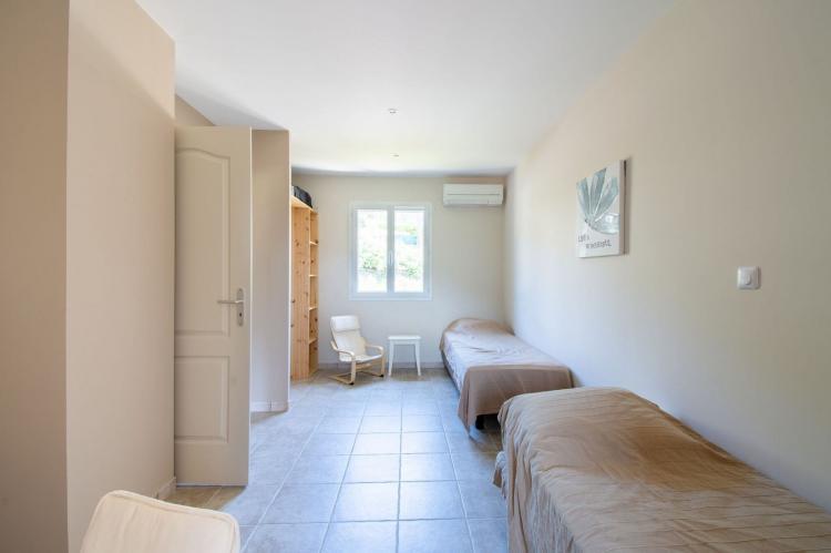 FerienhausFrankreich - Provence-Alpes-Côte d'Azur: Villa Dumas 8 personen  [23]